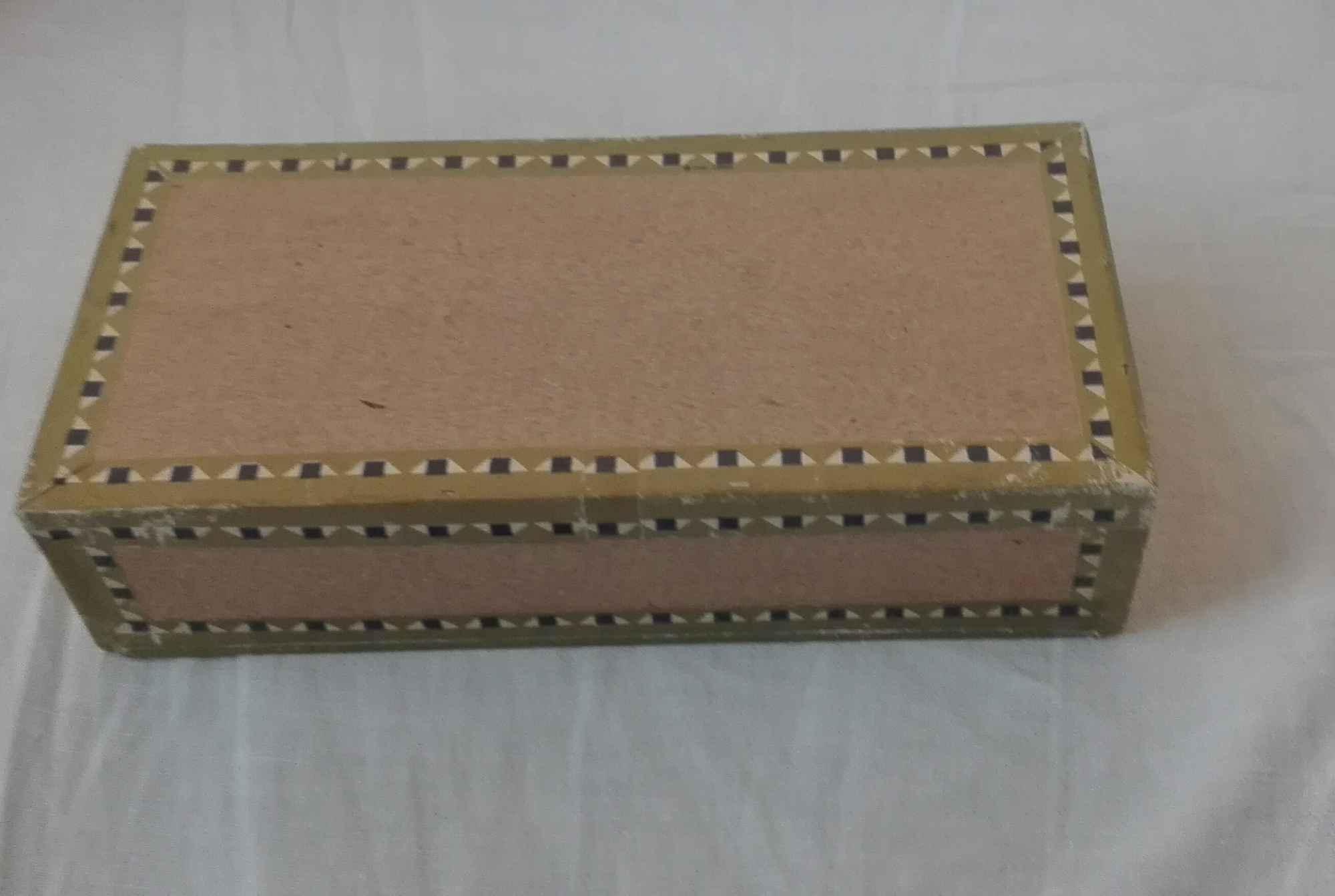 Pudełka do cygar/papierosów  OKAZJA Toruń - zdjęcie 4
