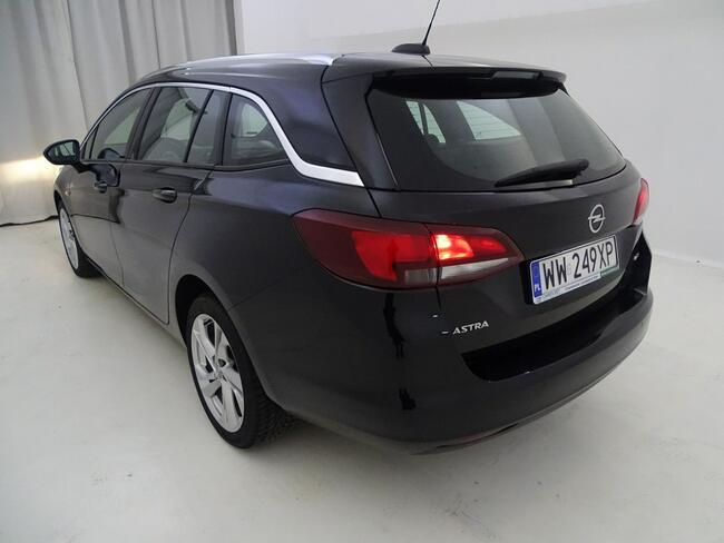 Opel Astra 1.6CDTI Dynamic Salon PL! 1 wł! ASO! FV23%! Dostawa GRATIS Warszawa - zdjęcie 9