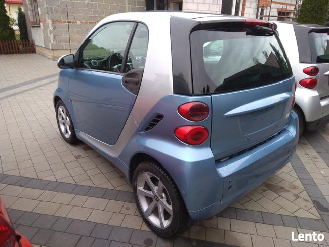 bogata wersja turbo zadbany zamiana zamienie Mińsk Mazowiecki - zdjęcie 5