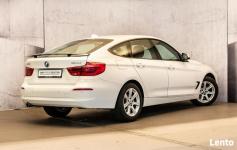 BMW 3GT 318d GT 150KM   Advantage Reflektory LED Podgrzewane Fotele   Warszawa - zdjęcie 5