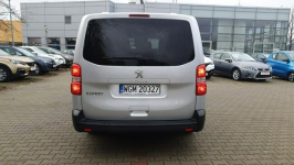 Peugeot Expert Traveller Long SS Warszawa - zdjęcie 4