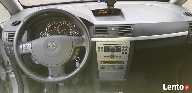 Opel Meriva Gliwice - zdjęcie 4