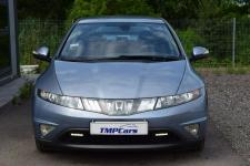 Honda Civic 1.8 benzyna _ LPG _ 141 KM _ Grudziądz - zdjęcie 12