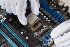 Serwis/Naprawa/Składanie/Czyszczenie komputerów Enter216 Pszczyna - zdjęcie 1