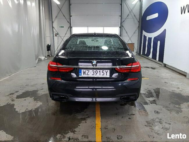 Brutto, BMW, Seria 7 [G11, G12] 15-19, 740d xDrive Grzędy - zdjęcie 5