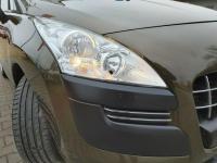 Peugeot 3008 1.6Hdi piękny kolor Klima zadbane rodzinne auto Opłacony Częstochowa - zdjęcie 8