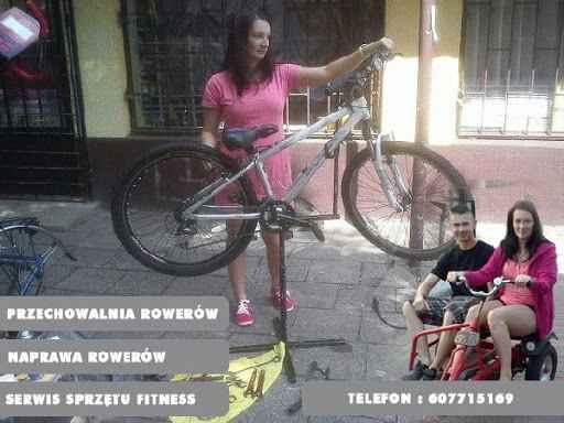 Naprawa,serwis rowerów, przeglądy i modernizacje Bielany - zdjęcie 2