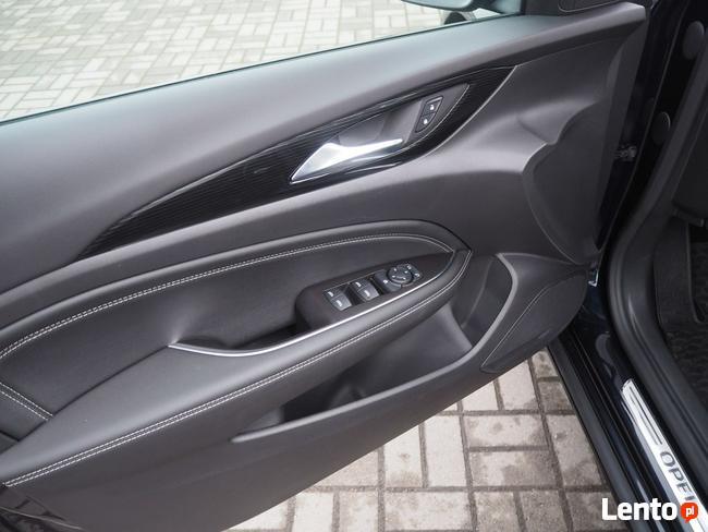 Opel Insignia 1,5 T 165KM INTELLLUX Gdańsk - zdjęcie 6