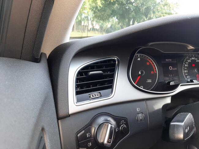 Audi a4b8 Pobierowo - zdjęcie 5