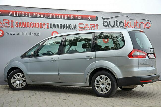 Ford Galaxy 2,0 16V 7Foteli Gwarancja Raty Zamiana Kutno - zdjęcie 6