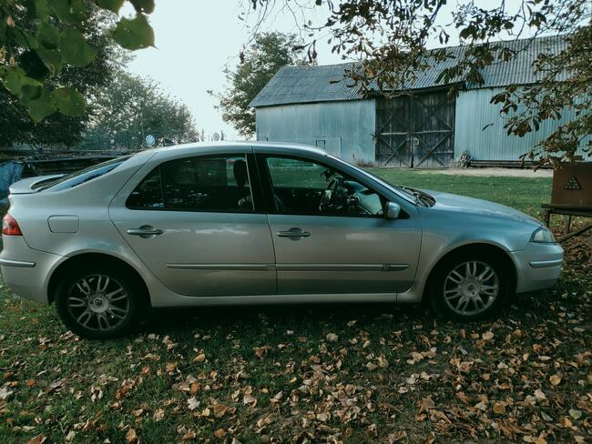 Sprzedam lub zamienię Renault Laguna II Jarosław - zdjęcie 2