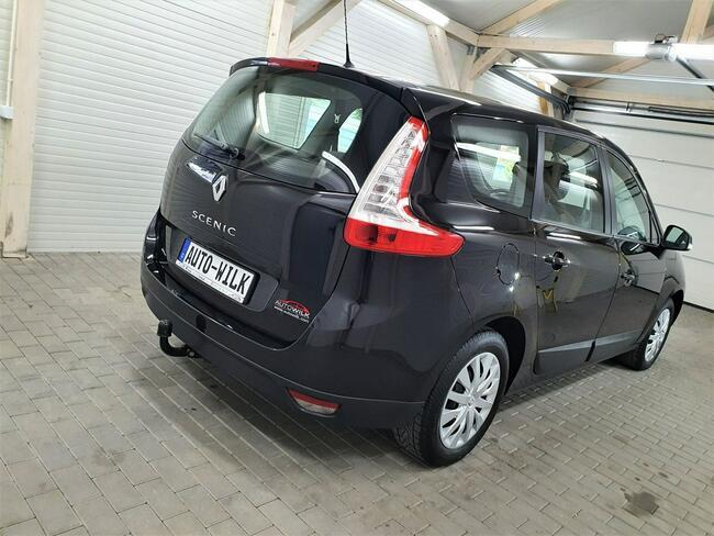 Renault Grand Scenic 1.6i (110KM) 12 miesięcy pisemnej gwarancji! Krzeszowice - zdjęcie 8