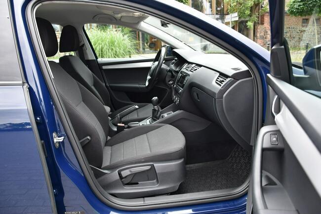 Škoda Octavia 1.4TSi 140KM 2015r. Polski SALON klima POLECAM Kampinos - zdjęcie 9