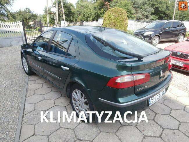 sprzedam renault laguna 1,8 benzyna Dobieszowice - zdjęcie 1
