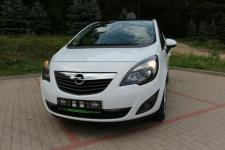 Opel Meriva • Gwarancja w cenie auta Olsztyn - zdjęcie 10
