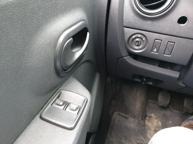 Dacia Dokker Van 1.6 SCe 102KM Comfort LPG Salon PL Piaseczno - zdjęcie 9