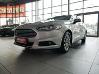 Ford Mondeo 2,0 / 150 KM / Ford Sync 3 / LED / Climatronic / Tempomat Długołęka - zdjęcie 3