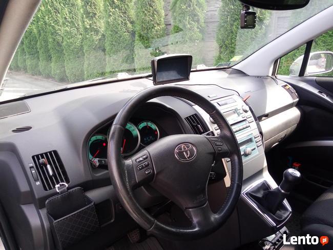 Toyota Corolla Verso Kalisz - zdjęcie 8