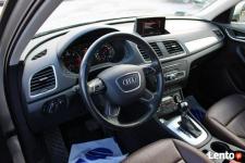 Audi Q3 F-Vat,Gwarancja,Sal.PL,Automat,Skóra,Navigacja Warszawa - zdjęcie 8