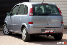 Opel Meriva Klimatyzacja / Gwarancja  / 1,6 / 100KM / 2005r Mikołów - zdjęcie 8