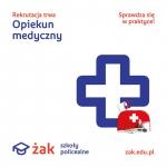 Opiekun medyczny w rok! Gniew - zdjęcie 1