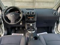Nissan Qashqai 1,6i 115KM Tempomat/Alu/Serwis/AUX/GwArAnCjA Węgrów - zdjęcie 5