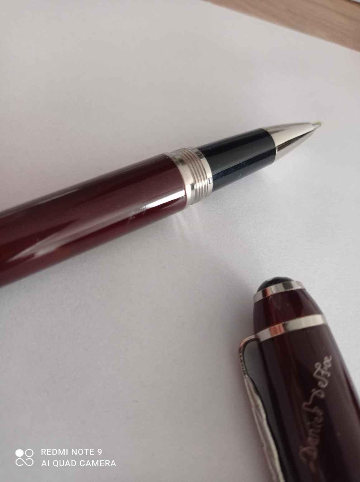 Długopis mont blanc Bemowo - zdjęcie 2