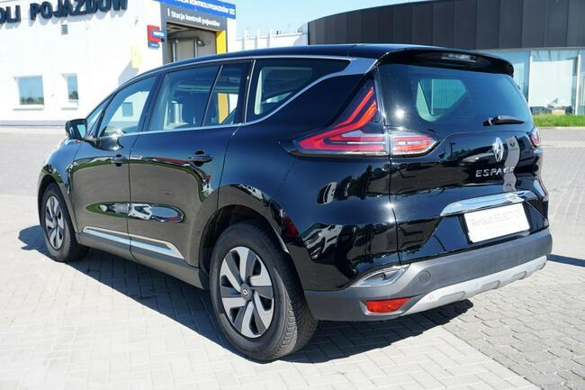 Renault Espace 1.6DCi 130KM Life 5os. salon serwisowany Lublin - zdjęcie 7