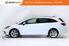 Opel Astra DARMOWA DOSTAWA, Navi, Klimatyzacja, PDC, I właściciel Warszawa - zdjęcie 2
