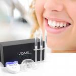 Zestaw do wybielania zębów LED Profesjonalny NOWY SKUTECZNY PL 24h Pobiedziska - zdjęcie 2