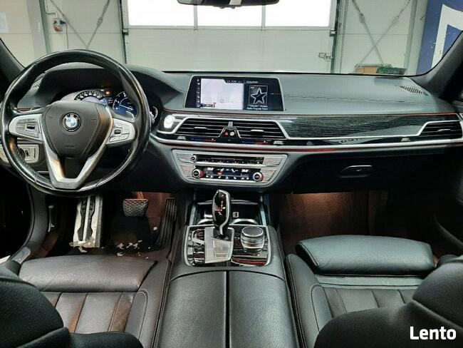 Brutto, BMW, Seria 7 [G11, G12] 15-19, 740d xDrive Grzędy - zdjęcie 12