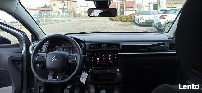 Nowy Citroen C3 Fell Pack Piotrków Trybunalski - zdjęcie 4