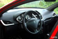 Peugeot 207 SW 1,4 benzyna 95 KM, Perełka, perfekcyjny stan !!! Roztoka - zdjęcie 5