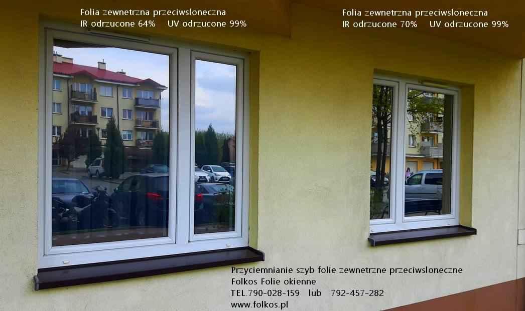 Folie na balkon-Oklejanie balkonów Błonie,Ożarów Mazowiecki i okolice Błonie - zdjęcie 12