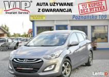 Hyundai i30 1,4 16v 100 KM Koszt Rej 256 zł  roczna GWARANCCJA VIP Gniezno - zdjęcie 5