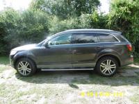 Sprzedam samochód osobowy AUDI Q 7  4,2  FSI QATTRO , model Q7 05-09 Słupsk - zdjęcie 1
