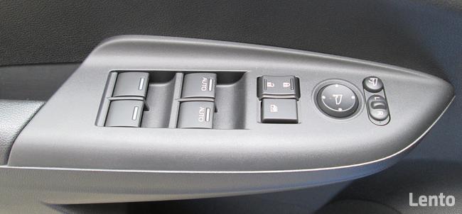 Honda Jazz Elegance 1,3 i-VTEC automat CVT niebieski metalik Gniezno - zdjęcie 10