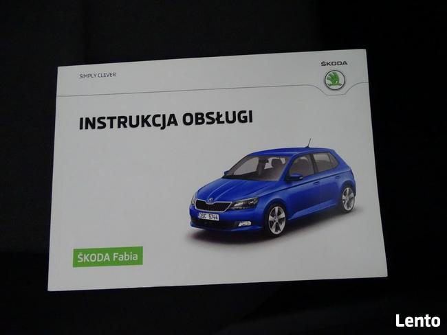 Škoda Fabia 1.4 Salon PL! 1 wł! ASO! FV23%! Transport GRATIS Ożarów Mazowiecki - zdjęcie 5