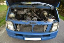 Volkswagen LT 46 2.5TDi 102KM 1999r. AUTOBUS 26 Osób OKAZJA Kampinos - zdjęcie 9