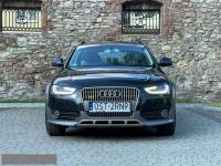Audi A4 Allroad *Gwarancja* Quattro, B&O, S Tronic, Serwis ASO Strzelce Opolskie - zdjęcie 5