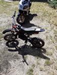 Motorek dla dziecka Roztoka - zdjęcie 2
