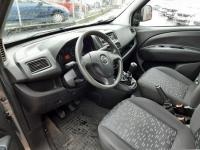 Opel Combo L2 Katowice - zdjęcie 9