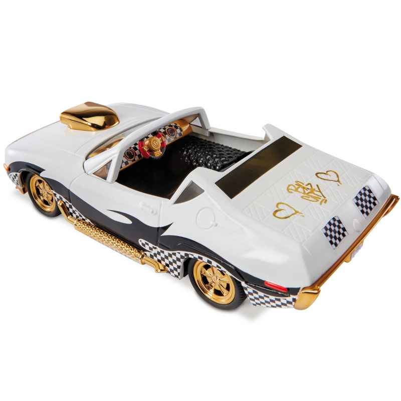 PROMOCJA Samochód dla lalki L.O.L Surprise J.K. R/C Wheels lalka Galiny - zdjęcie 5