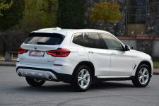 BMW X3 SDrive30i 252KM 2018r. X-line Kamera 3xklima NAVi Panorama Kampinos - zdjęcie 6