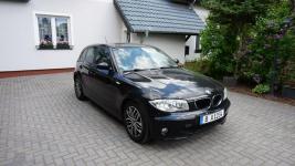 BMW 116 z Niemiec przygotowana do rejestracji. Gwarancja Zielona Góra - zdjęcie 3