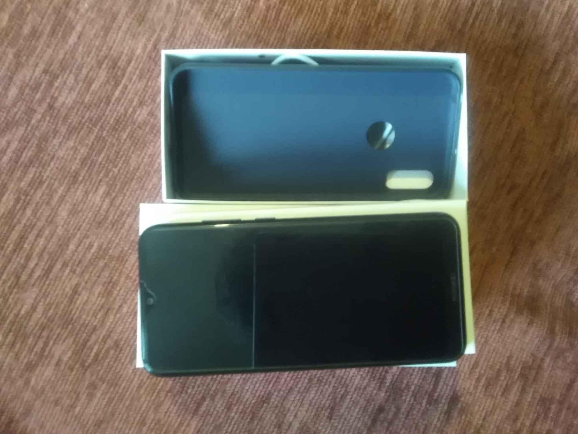 Spszedam Huawei y6s używany może miesiąc Łochów - zdjęcie 4