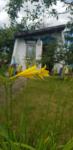 Ogródek działkowy ROD Fabryczna - zdjęcie 1