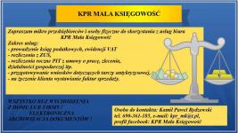 Usługi księgowe, rozliczenia roczne PIT Białystok - zdjęcie 1