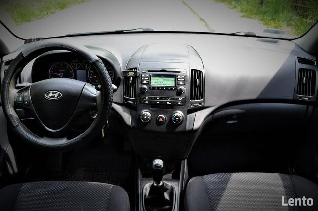 Hyundai i30 S. Polska/ Zadbany/ Faktura/ Okazja/ Tanio/ Polecam Warszawa - zdjęcie 8