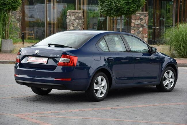 Škoda Octavia 1.4TSi 140KM 2015r. Polski SALON klima POLECAM Kampinos - zdjęcie 5